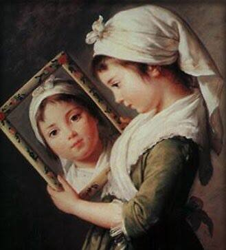 Venere la bellezza lo sguardo il riflesso e la conoscenza psicologia alchemica - Venere allo specchio ...