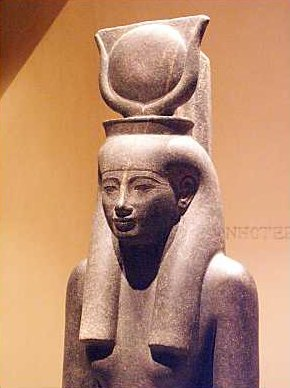Egypt_Hathor