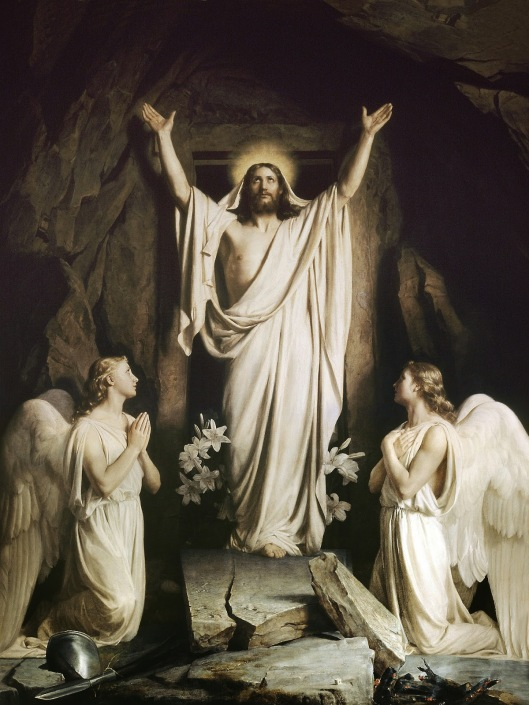 The_Resurrection-Carl-Heinrich-Bloch