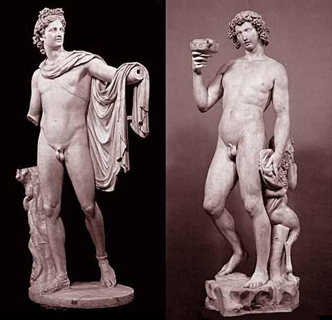 Apollo-and-Dionysus_Greek_sons_of_Zeus