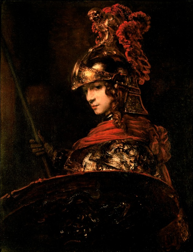 Pallas_Athena_or,_Armoured_Figure_by_Rembrandt_Harmensz__van_Rijn